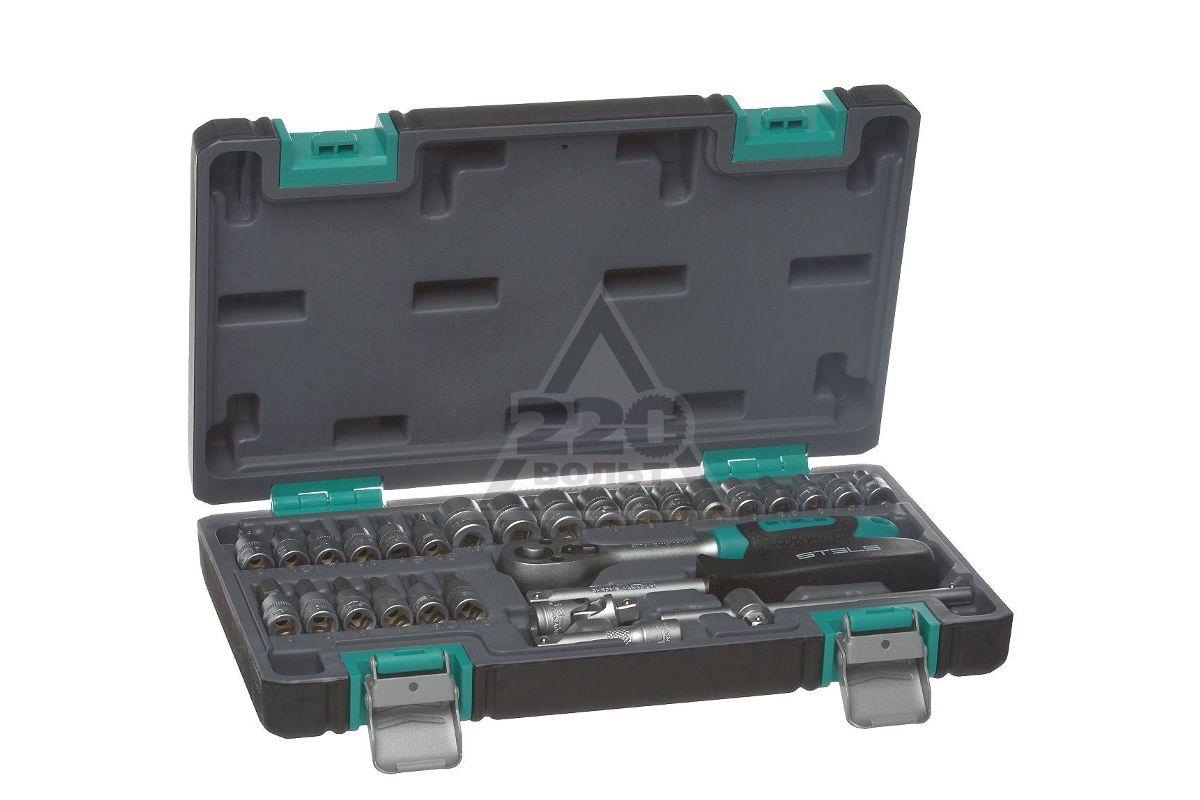 Набор инструментов STELS 14100 - фото 1