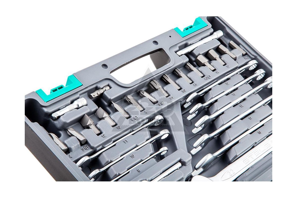 Набор инструментов STELS 14105 (фото 2)