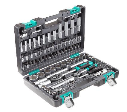 Набор инструментов STELS 14106