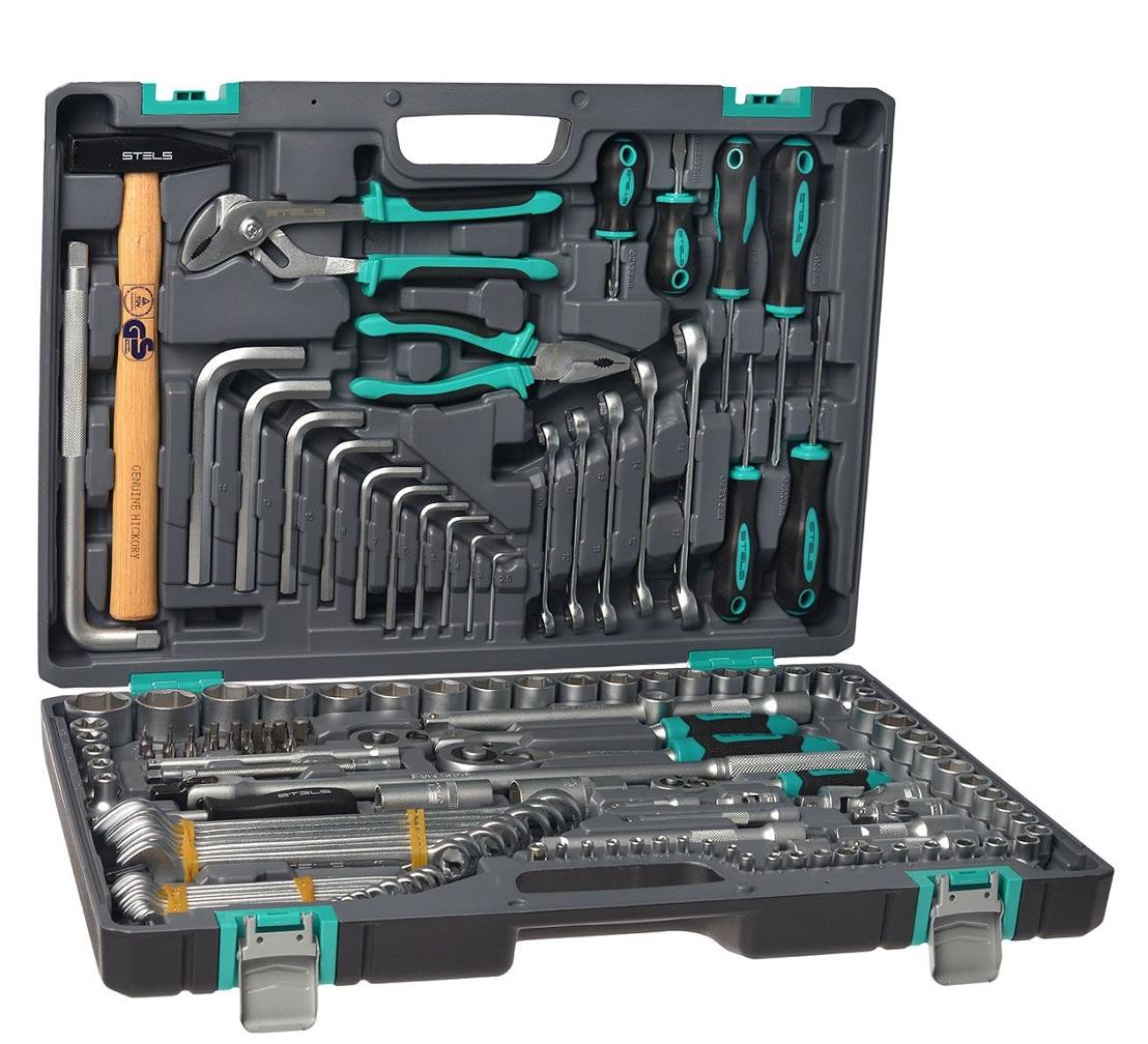Набор инструментов STELS 14107