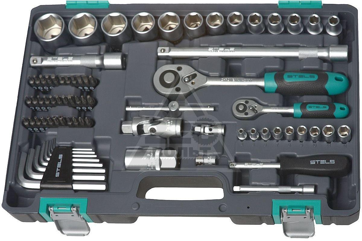 Набор инструментов STELS 14109 (фото 1)