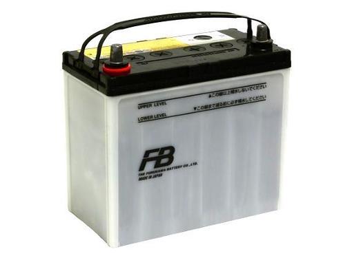Аккумулятор FB 70B24R