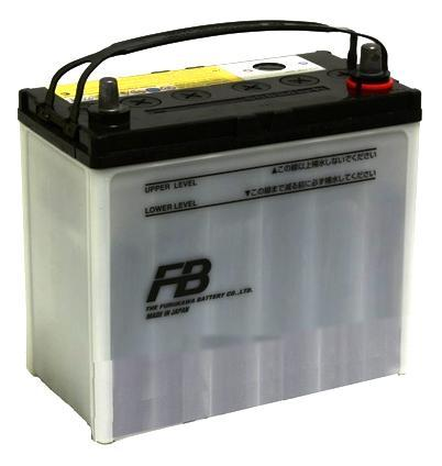 Аккумулятор Fb 60b24l аккумулятор для легкового автомобиля fb specialist 60b24l fb7000 ач48 470en