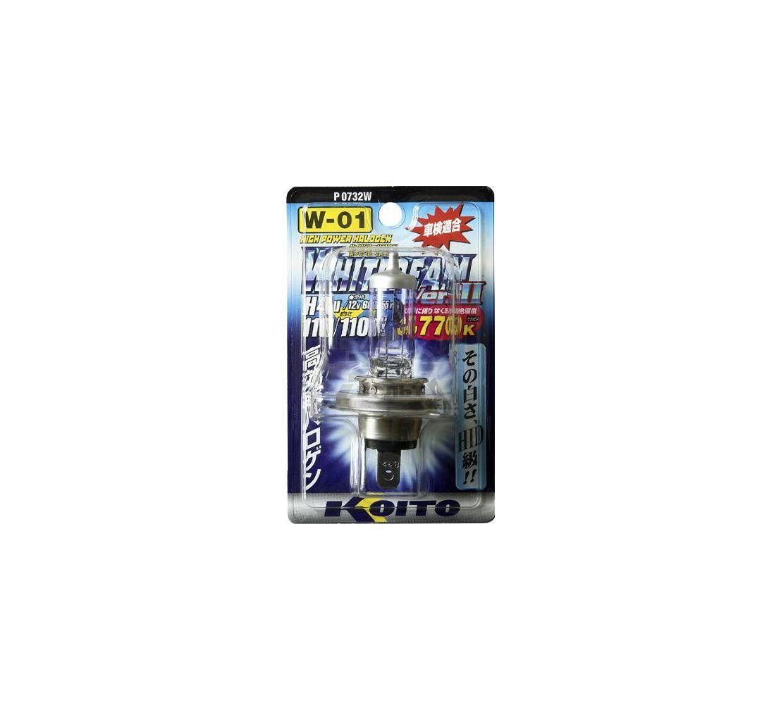Лампа автомобильная KOITO P0732W