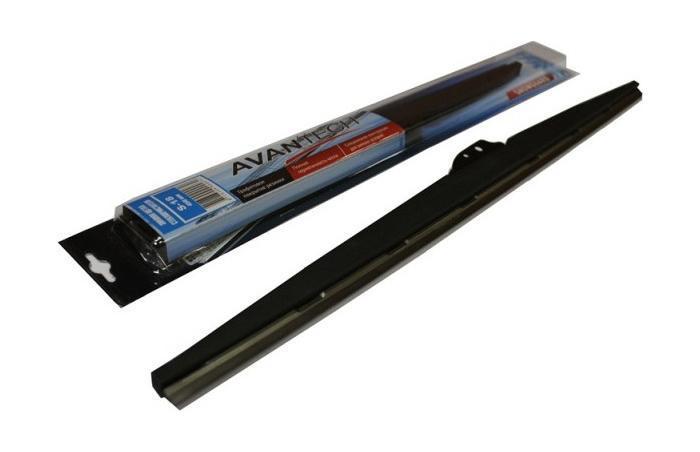 Щётка стеклоочистителя каркасная Avantech S-17