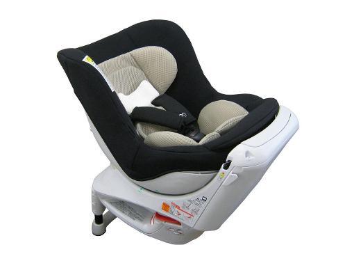 Детское автомобильное кресло AILEBEBE ALB801/ALB801E