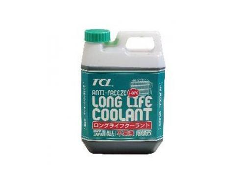 Антифриз зеленый TCL LLC00734