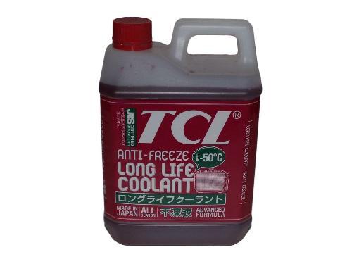 Антифриз красный TCL LLC01212