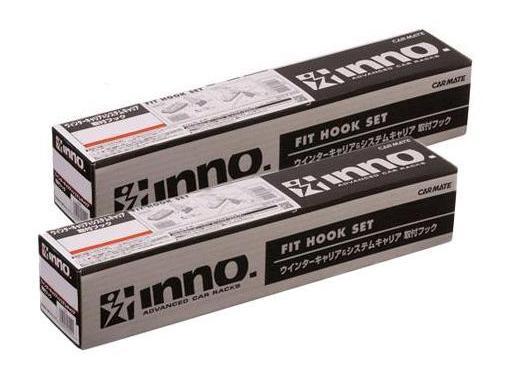 Скобы держатели INNO K360/K393