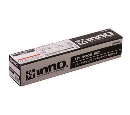 Скобы держатели INNO K329