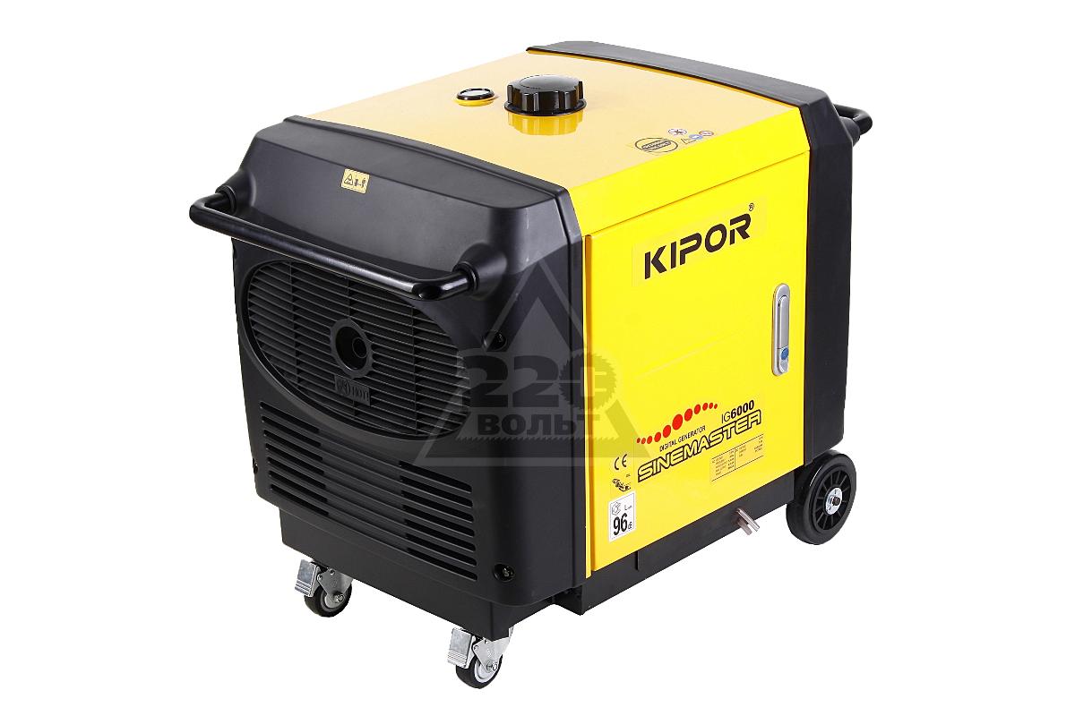 Генераторы бензиновые kipor ig6000 аренда сварочного аппарата для труб
