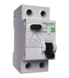 Диф. автомат SCHNEIDER ELECTRIC EZ9D34632 АВДТ 1П+Н 32А 30мА C AC