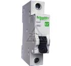 Автомат SCHNEIDER ELECTRIC EASY9 ВА 1П 6А C 4.5кА