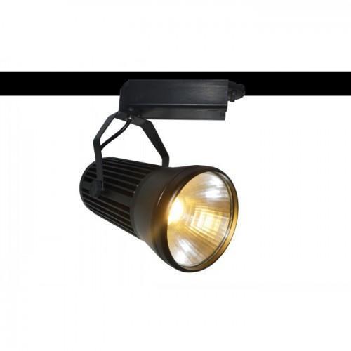 Трек система Arte lampТрек системы<br>Тип: трек,<br>Стиль светильника: хай-тек,<br>Материал светильника: металл,<br>Количество ламп: 1,<br>Тип лампы: светодиодная,<br>Мощность: 30,<br>Патрон: LED,<br>Цвет арматуры: серебристый,<br>Ширина: 60,<br>Длина (мм): 100,<br>Высота: 216<br>