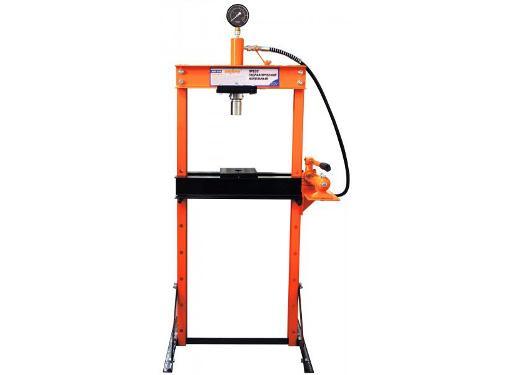 Гидравлический напольный пресс OMBRA OHT610M