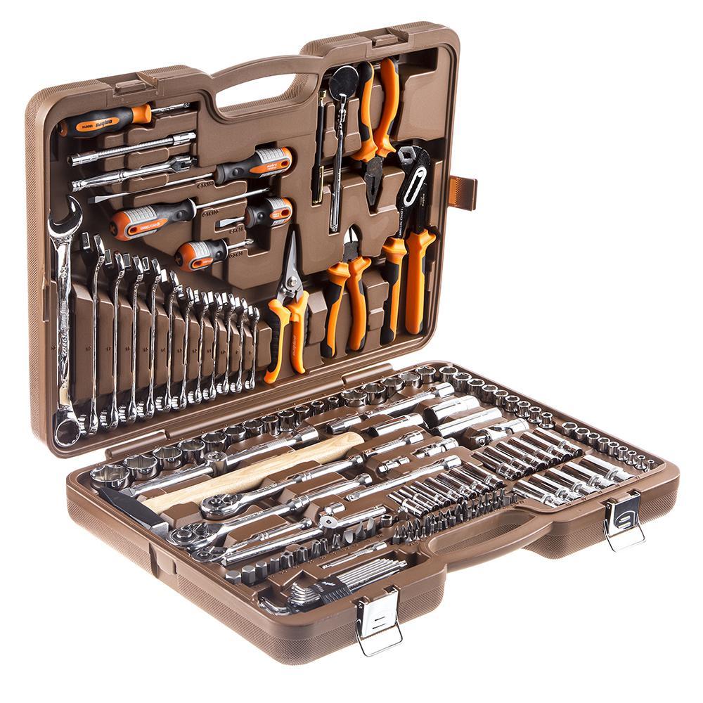 Набор инструментов Ombra Omt150s все цены