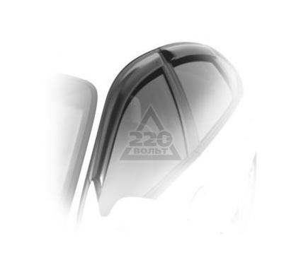 Дефлектор SKYLINE Dodge Ram 2500/3500 Quad Cab 4pt 02-08