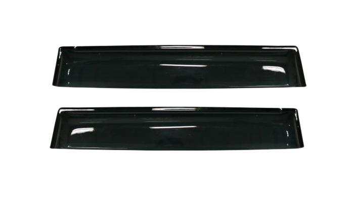 Дефлектор Skyline Mazda 5 05- от 220 Вольт