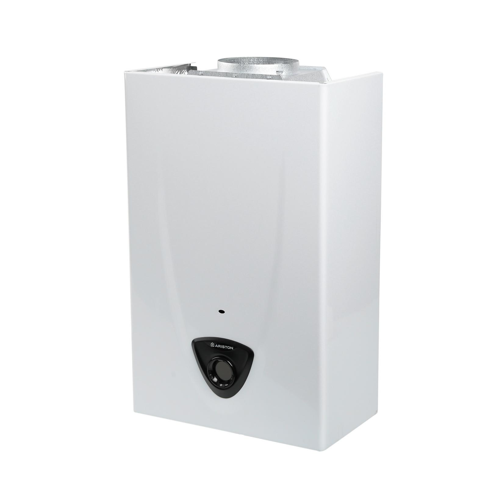 Проточный водонагреватель Ariston Fast evo 14c цена и фото