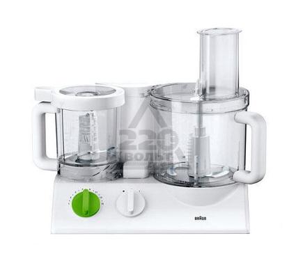 Кухонный комбайн BRAUN FX 3030 белый