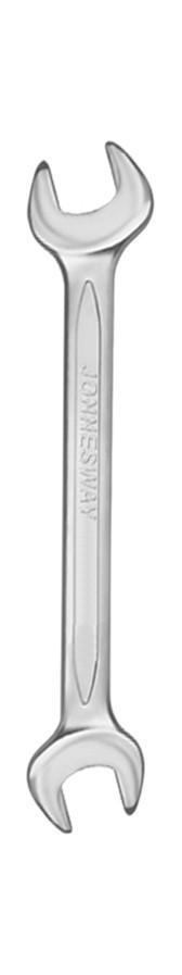 Ключ Jonnesway W251922 (19 / 22 мм) набор торцевых головок jonnesway 3 8dr 6 22 мм и комбинированных ключей 7 17 мм 36 предметов