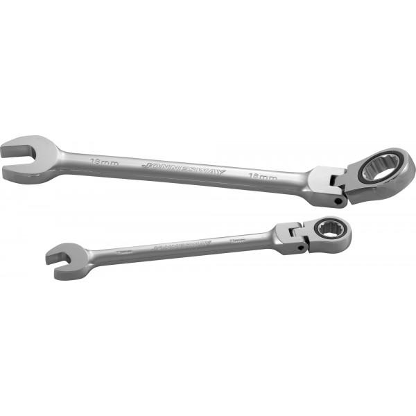 Ключ Jonnesway W66115 (15 мм) ключ jonnesway h03ss180