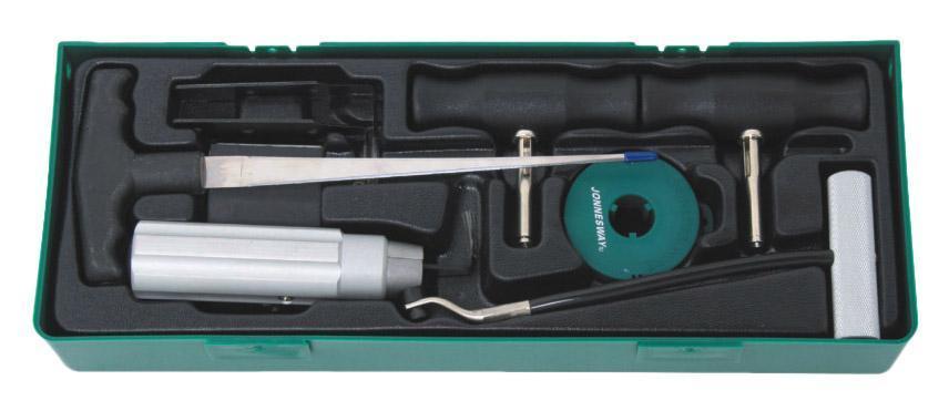 Набор Jonnesway Ab10001sp набор для регулировки фаз грм дизельных двигателей renault nissan dci jonnesway al010183