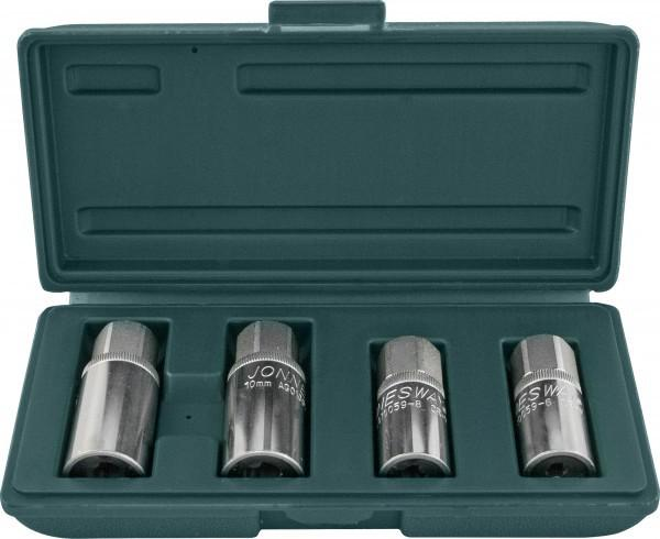 Набор оснастки Jonnesway Ag010059 набор для регулировки фаз грм дизельных двигателей renault nissan dci jonnesway al010183