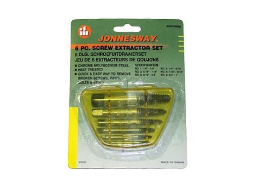 Набор экстракторов для шпилек JONNESWAY AG010048