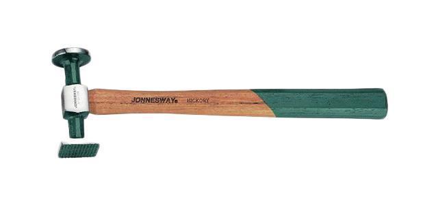 Молоток рихтовочный Jonnesway M10410a молоток jonnesway m09400