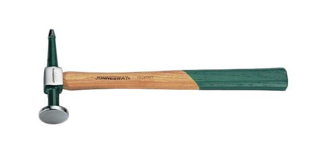 Молоток рихтовочный Jonnesway M10110 молоток jonnesway m09400