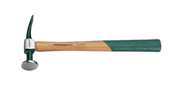 Молоток рихтовочный Jonnesway M10210b молоток jonnesway m09400