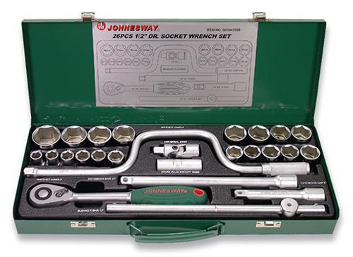 Набор инструментов Jonnesway S04h4726s цена