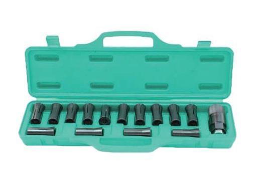 Набор для установки/демонтажа шпилек JONNESWAY AI020118