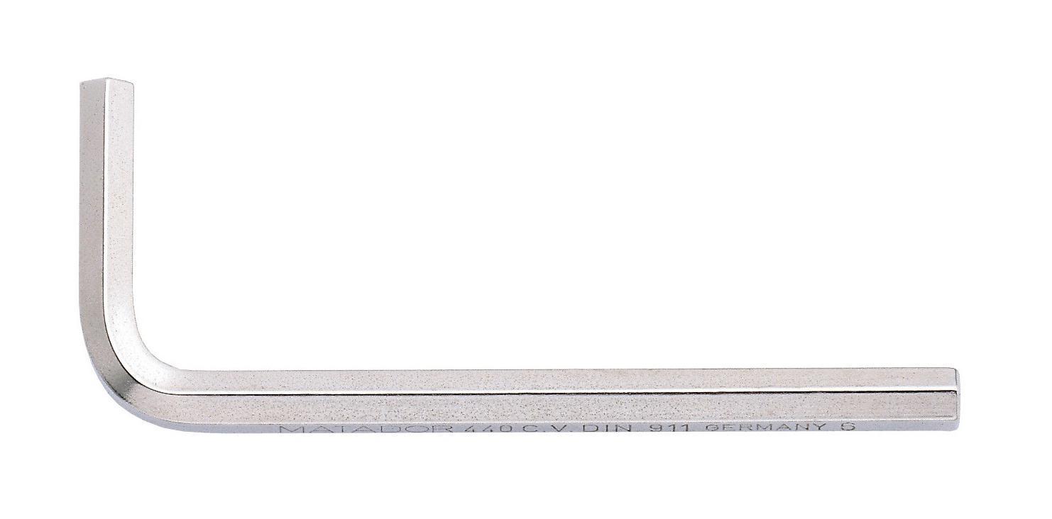 Набор шестигранных ключей Jonnesway H22s109s
