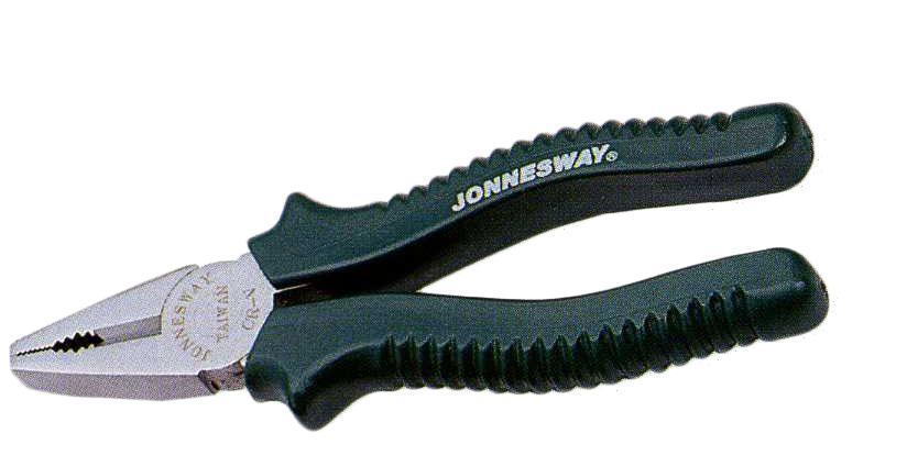Пассатижи Jonnesway P087 пассатижи jonnesway p086
