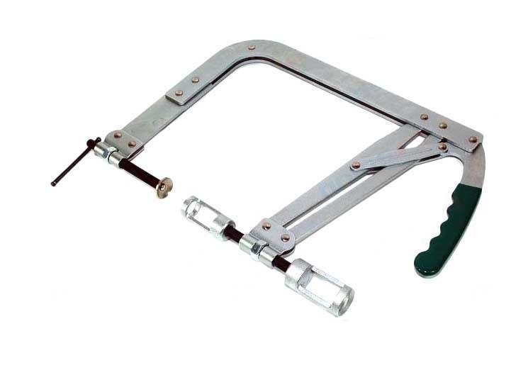 Приспособление Jonnesway Ai020024 набор приспособлений для обслуживания грм двигателя bmw n12 mini cooper jonnesway al010079
