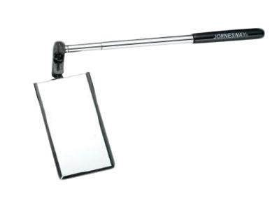 Зеркало Jonnesway Ag010033 зеркало yato инспекционное телескопическое с подсветкой