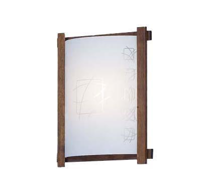 Бра CitiluxНастенные светильники и бра<br>Тип: настенный, Назначение светильника: для комнаты, Стиль светильника: классика, Материал светильника: металл, дерево, стекло, Тип лампы: накаливания, Количество ламп: 1, Мощность: 100, Патрон: Е27, Цвет арматуры: цветной, Длина (мм): 245, Ширина: 245, Высота: 290, Диаметр: 200<br>