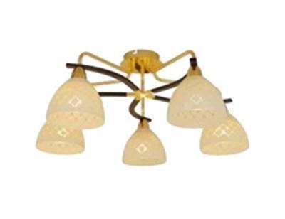 Люстра Citilux Cl152252 люстра мишель 5xe14x60 вт металл стекло цвет золото