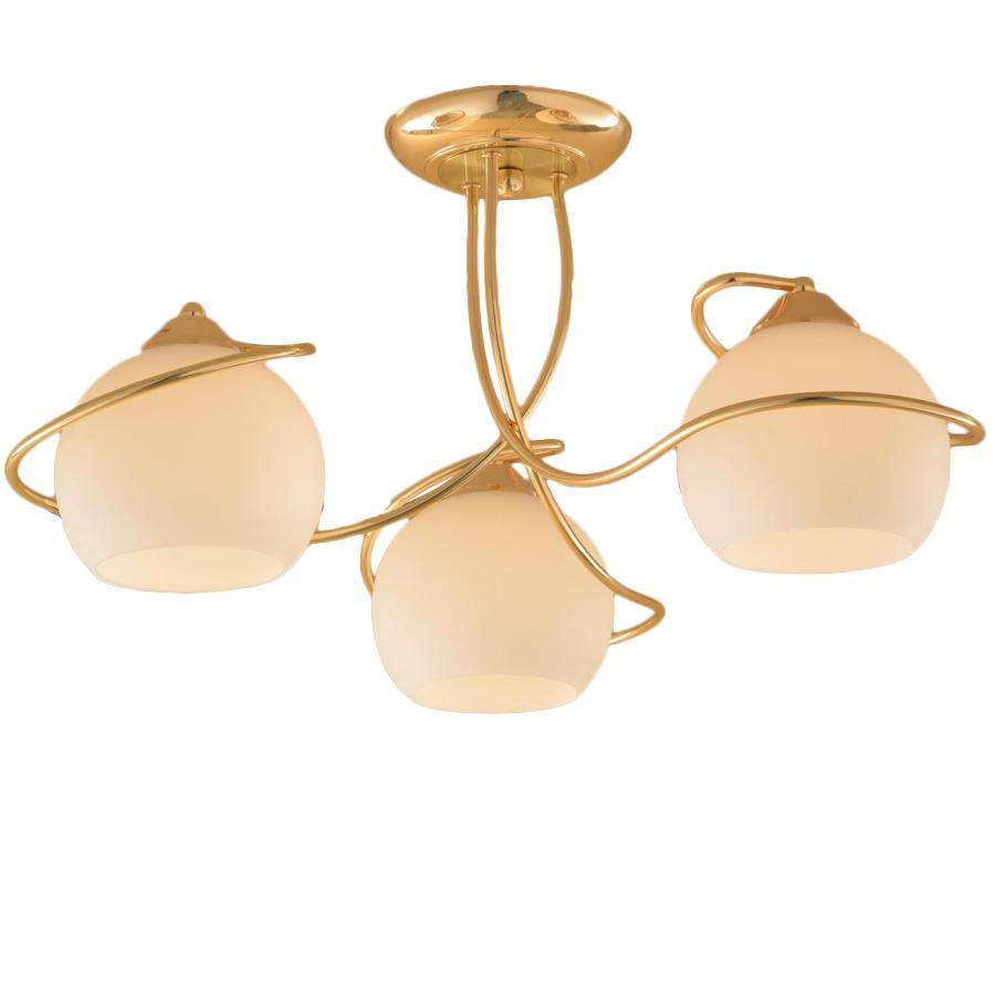 Люстра Citilux Cl155132 люстра мишель 5xe14x60 вт металл стекло цвет золото
