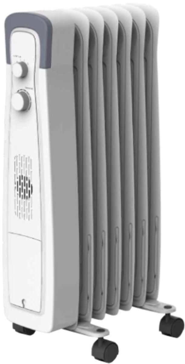 Радиатор Hyundai Ho1
