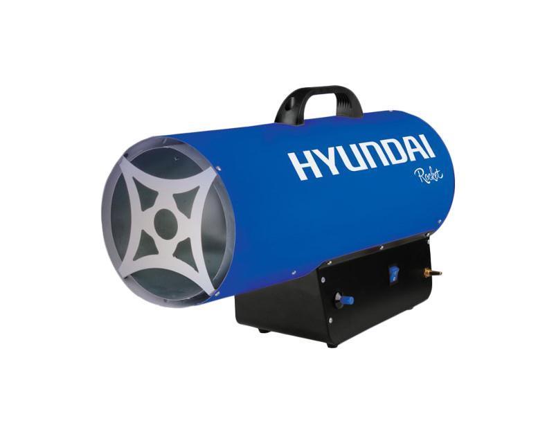 купить Тепловая пушка Hyundai H-hi1-50-ui582 по цене 8409 рублей