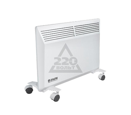 Конвектор ZILON КОМФОРТ 2.0 ZHC-2000 SR2.0