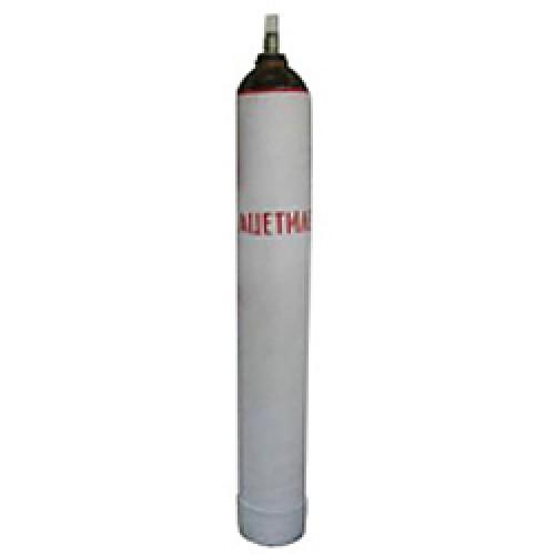 цена на Баллон БАРС ацетиленовый 40 л (новый, пустой)