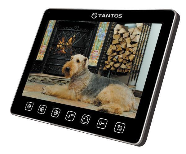 Монитор Tantos Tango черный