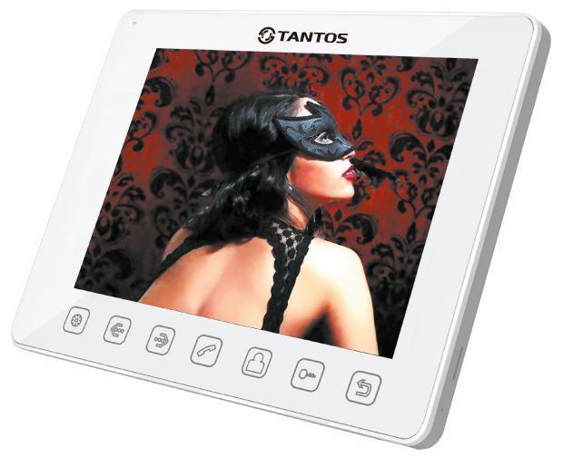 Монитор Tantos Tango белый цены онлайн