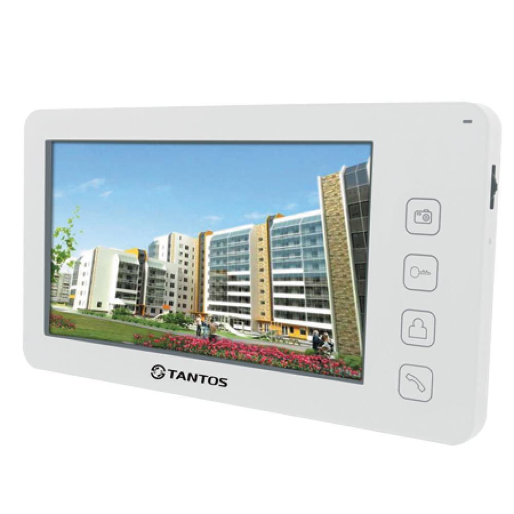 Монитор Tantos Prime белый цены онлайн
