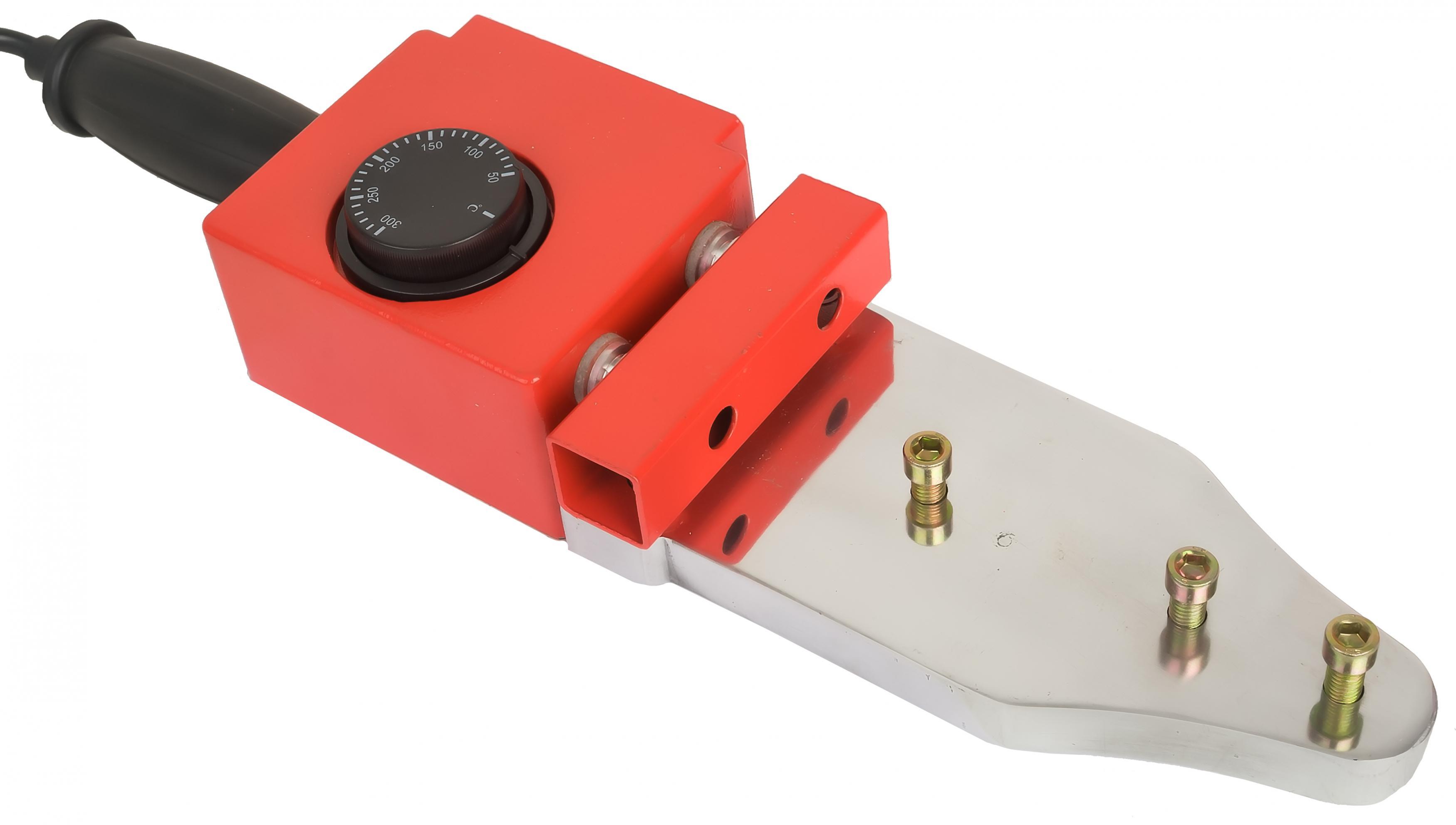 Аппарат для сварки пластиковых труб Elitech СПТ 1500 сварочный аппарат elitech ис 160м
