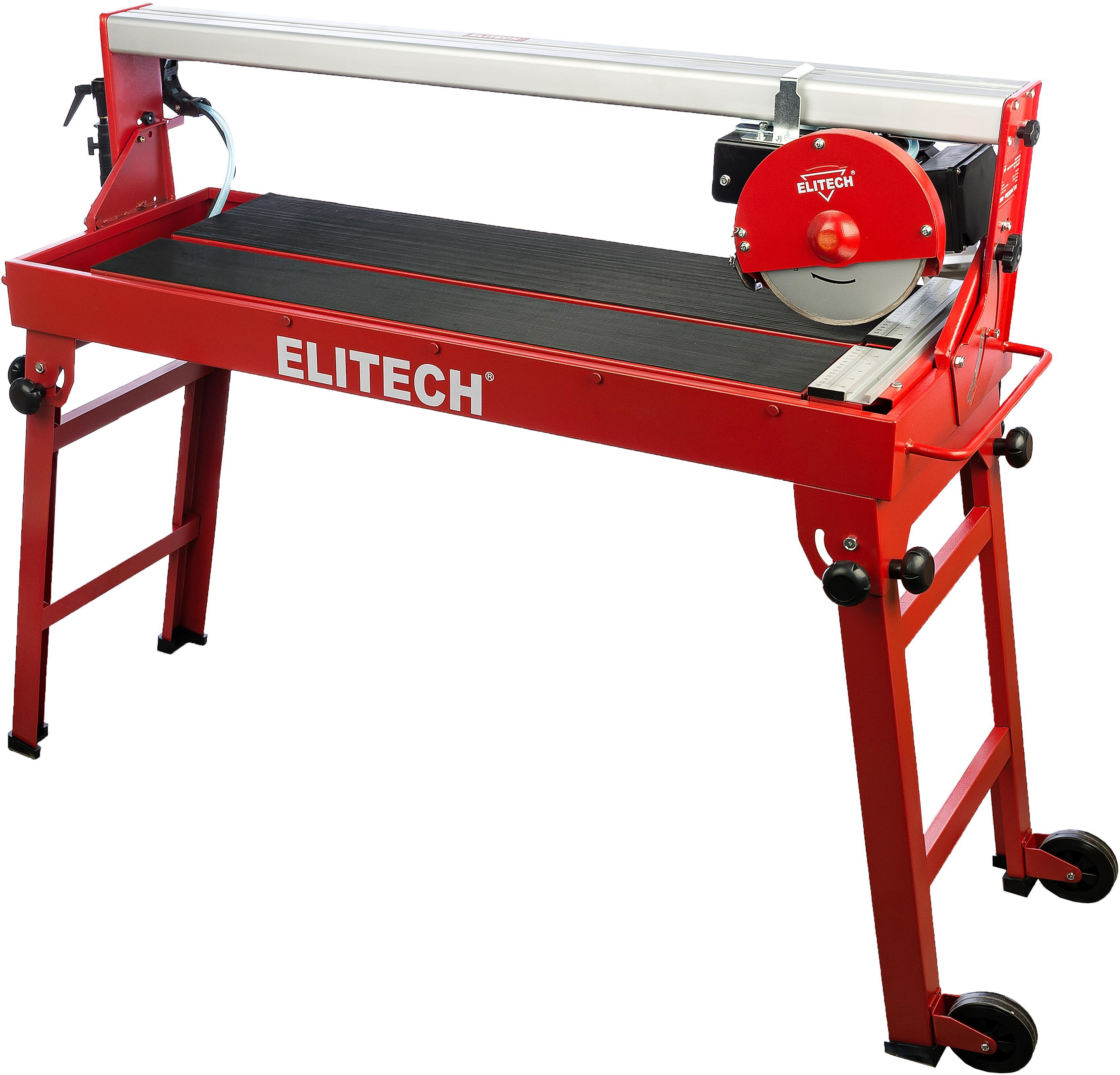 Станок камнерезный Elitech ПЭ 1000/92Р станок деревообрабатывающий elitech сду 2200
